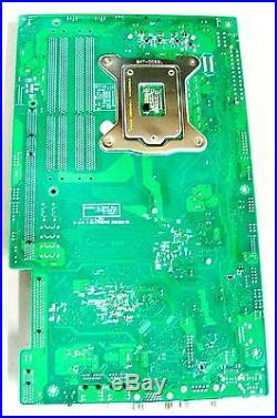 Supermicro X9SPU-F 16GB RAM Intel Xeon E3-1230 v2 CPU Server Motherboard Combo
