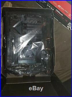 X299 gaming i9 motherboard with 16gb ram